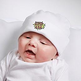 Super Hero Personalized Hat