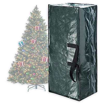 Elf Stor 7.5-Foot Artificial Christmas Tree Storage Bag