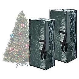 Elf Stor 9-Foot Christmas Tree Bag (Pack of 2)