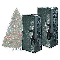 Elf Stor 9-Foot Christmas Tree Bag (Pack of 2)