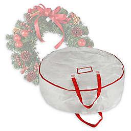 Elf Stor 30-Inch Christmas Wreath Storage Bag