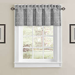 Khalini Room Darkening Window Valance