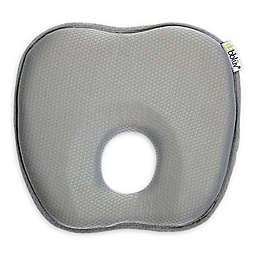 bbluv® Pilö Ergonomic Headrest Pillow in Cool Grey