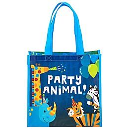 Stephen Joseph® Zoo Reusable Gift Bag