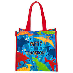 Stephen Joseph® Dino Reusable Gift Bag