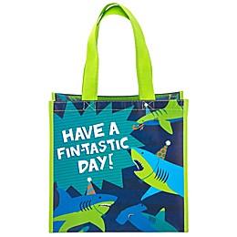 Stephen Joseph® Shark Resuable Gift Bag