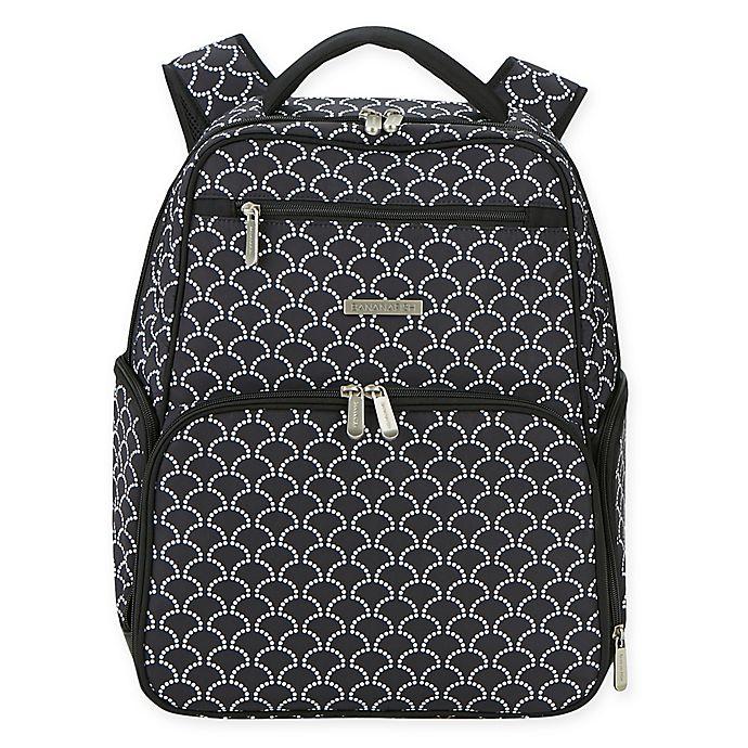 Alternate image 1 for Bananafish Grace Breast Pump Backpack