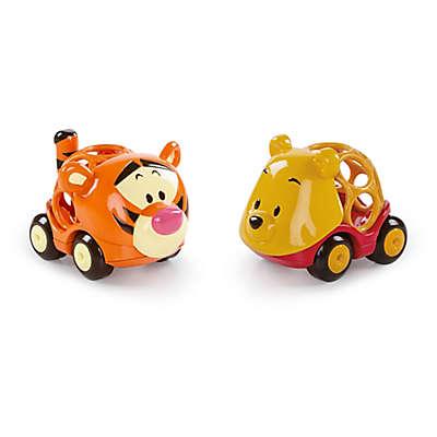 Disney® Baby Winnie the Pooh & Friends Go Grippers™