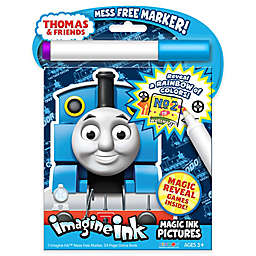 Nickelodeon™ Thomas & Friends™ Imagine Ink Magic Marker and Activity Book