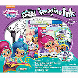 Nickelodeon™ Shimmer & Shine 4-in-1 Imagine Ink Magic Ink Activity Kit