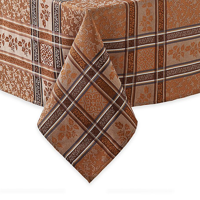 Alternate image 1 for Winchester Tablecloth