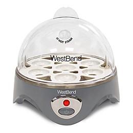 West Bend® Egg Cooker