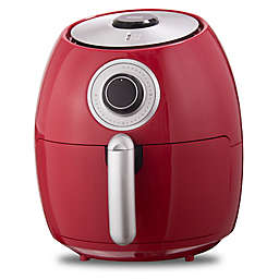 Dash® Family 6qt. Air Fryer in Red