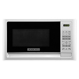 Black & Decker™ 0.9 cu. ft. Microwave Oven