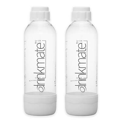 DrinkMate Bottles (Set of 2)