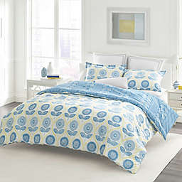 Laura Ashley® Sunflower Duvet Set