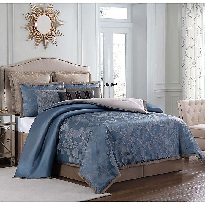 Alternate image 1 for Charisma Lamont Comforter Set
