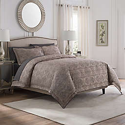 Valeron Salvador Duvet Cover Set