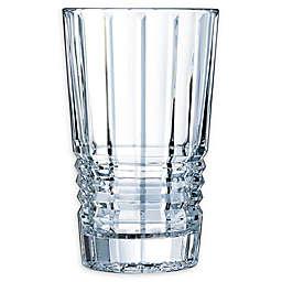 Cristal D'Arques' Architecte Vase