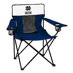 NCAA Elite Folding Chair