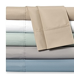 Safe Haven Linens™ Pillowcases (Set of 2)
