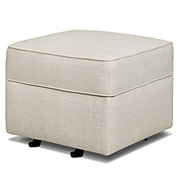 Million Dollar Baby Willa/Alden Gliding Ottoman