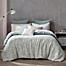 Part of the Highline Bedding Co. Habit Collection Orli Comforter Set