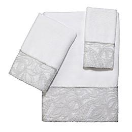 Avanti Grace Bath Towel Collection