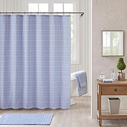 Bee & Willow™ Home Worthington Shower Curtain Collection