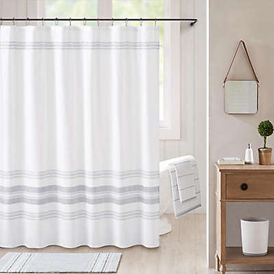 Bee & Willow™ Home Midsomer Shower Curtain Collection