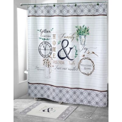 Farmhouse Bathroom Decor Bed Bath Beyond