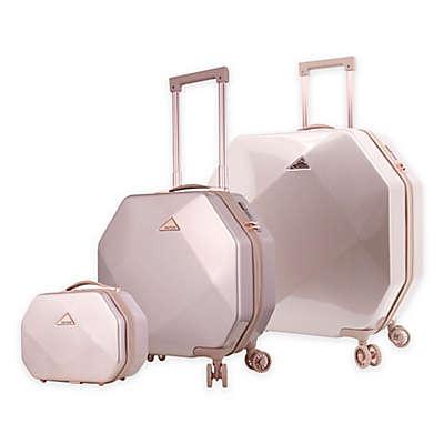 Kensie Gemstone Luggage Collection