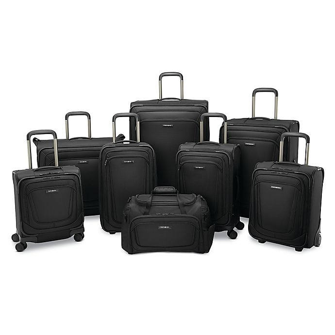 Alternate image 1 for Samsonite® Silhouette 16 Spinner Luggage Collection