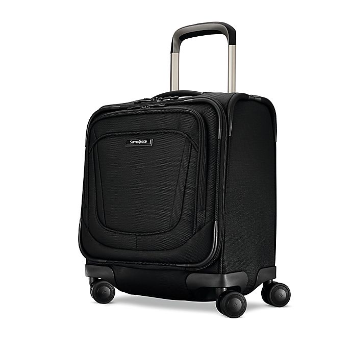 Alternate image 1 for Samsonite® Silhouette 16 17-Inch Spinner Underseat Luggage