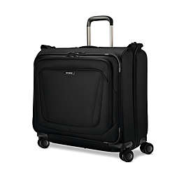 Samsonite® Silhouette 16 Spinner Garment Bag in Black
