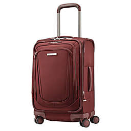 Samsonite® Silhouette 16 22-Inch Spinner Carry On Luggage in Red