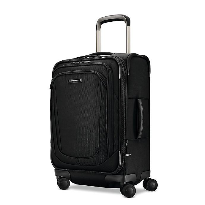 Alternate image 1 for Samsonite® Silhouette 16 22-Inch Spinner Carry On Luggage in Teal