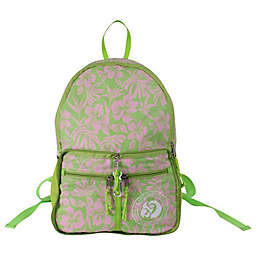 Margaritaville® Hibiscus 14.5-Inch Packable Backpack in Pink 5a9cd5322d291
