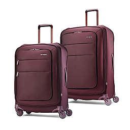 Samsonite® Flexis Spinner Checked Luggage