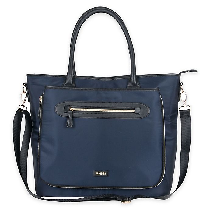 Alternate image 1 for Kenneth Cole Reaction Single Compartment Tote