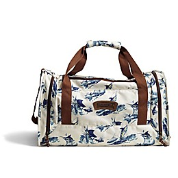 Margaritaville® Marlin Duffle Bag in Blue