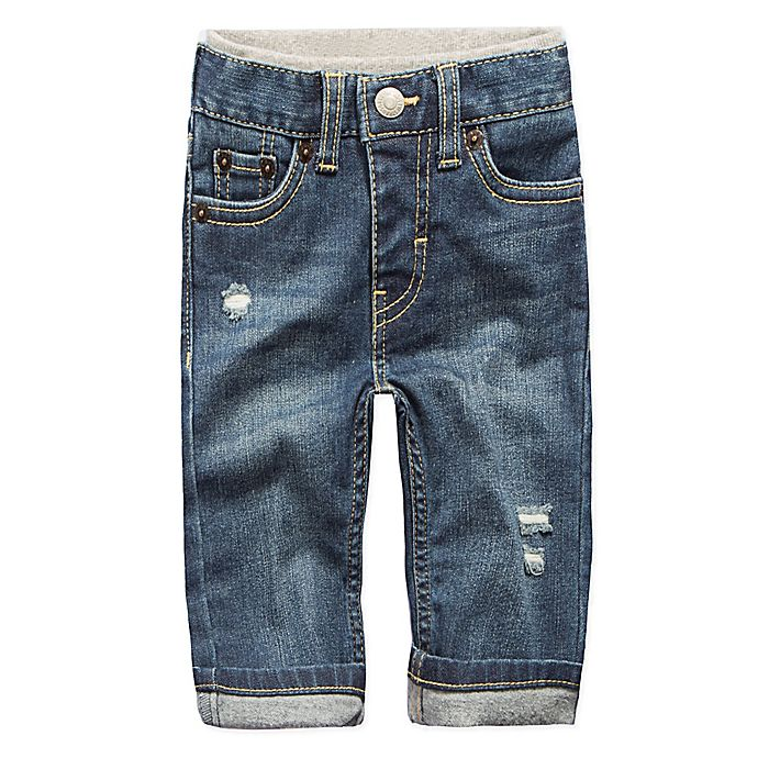 Alternate image 1 for Levi's® Size 9M Murphy Pull-On Jean