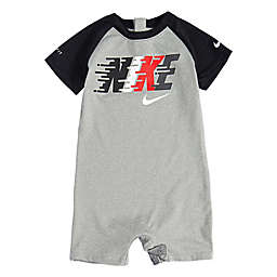 Nike® Dri-FIT™ Sport Romper in Grey