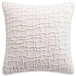 Highline Bedding Co. Habit Box Pleat Square Throw Pillow