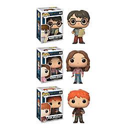 Funko POP! 3-Pack Harry Potter Movie Series 4 Collectors Figurines