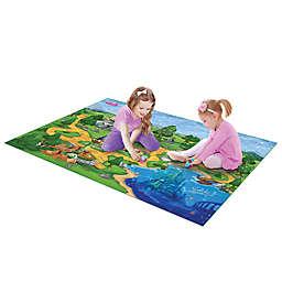 Disney® Princess Mega Play Mat with 2 Bonus Vehicles