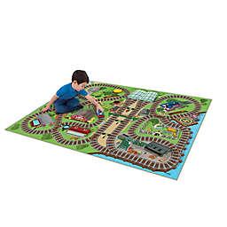Thomas & Friends Mega Play Mat with Bonus Thomas Train