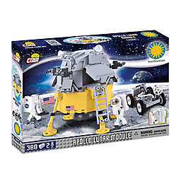 Apollo 11 Lunar Module 380-Piece Block Set