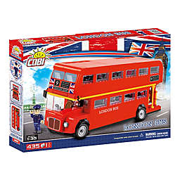 London Bus 435-Piece Building Set