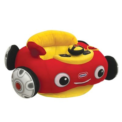 Youth Ages 1 to 3 Kettler My Activity Push Car Ride-On